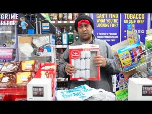 Do Not Buy Any Of These Poundland X-mas Presents [Science 4 Da Mandem] Grime Report Tv