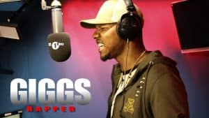 Giggs – Fire In The Booth (part 3)