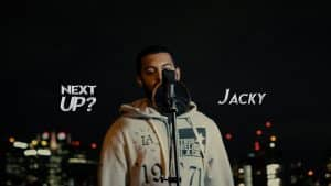 Jacky – Next Up? [S1.E14] | @MixtapeMadness