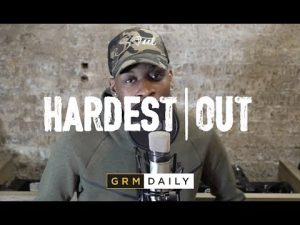 JAY1 – Hardest Out [Freestyle] | GRM Daily
