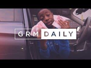 Kenkodie – Unbelievable [Music Video] | GRM Daily
