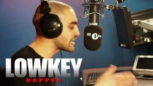 Lowkey – Fire In The Booth (part 2)