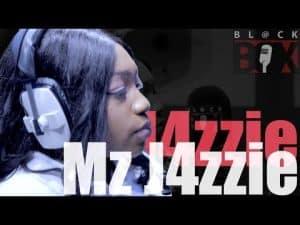 Mz J4zzie | BL@CKBOX S13 Ep. 20