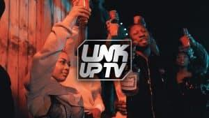 NBV Ft Tizzy X Brandz – Bartender REMIX | Link Up TV