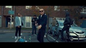 PI Ft Mukz Merrello – Real Pain [Music Video]   Link Up TV