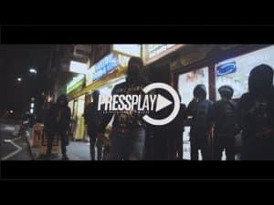 Pirate AB X Scarz – Readies #Hornsey (Music Video) @itspressplayuk