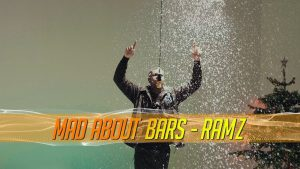 Ramz – Mad About Bars w/ Kenny Allstar [S3.E9] | @MixtapeMadness