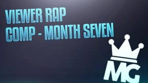 Rap Competition Month 7 – OPPORTUNITY FOR UP AND COMING ARTISTS AND PRODUCERS | @MalikkkG