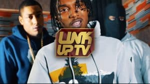 RV x Little Torment x Dutch – 3 Amigos | Link Up TV
