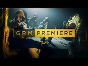 Skengdo x AM – Mansa Musa [Music Video] | GRM Daily