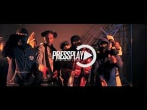 (SSK) Lil Boost X Skattiest1 – He Spoke (Music Video)