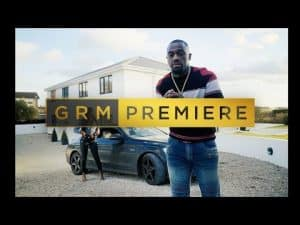 Stardom – Started With [Music Video] | GRM Daily