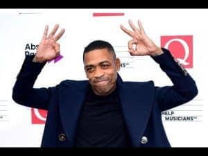 Wiley has been awarded with an MBE | @MalikkkG