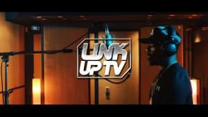 Young Tribez – Behind Barz (Take 3) | Link Up TV