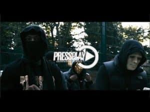 #12World Sav12 X JTrap X R2 – Violence? (Music Video)