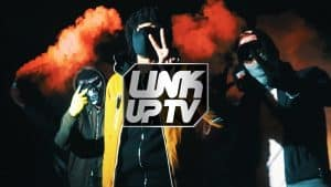 16 x C.Rose ft Young Dizz – Custom Loose | Link Up TV