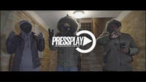 #19inerz Caesar x Vel x Big Mikes – Only Us (Music Video)
