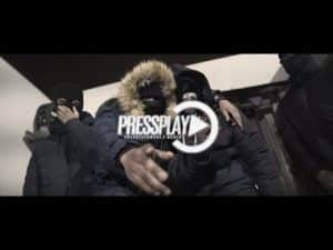 #410 Y.AM X JaySlapIt X Blackz – Mash Trap Stack (Music Video)