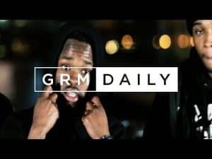 ADAS – My Name [Music Video] | GRM Daily