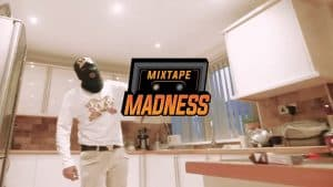 Anglez – No Games (Music Video) | @MixtapeMadness
