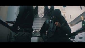 B L£VELZ (GNS) – (RNS) Real Nigga **** | @PacmanTV
