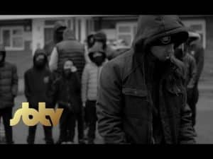 Brotherhood | Trap Generation (Prod. By GottiOnEm) [Music Video]: SBTV