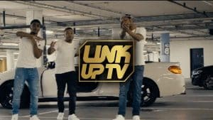 Capa x Oboy x Shorta – Collecting Payment #Kuku | Link Up TV