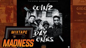 Coinz – Day Ones (MM Exclusive)   @MixtapeMadness