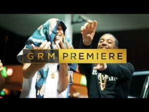 D-Block Europe (Young Adz x Dirtbike LB) – The Shard [Music Video] | GRM Daily