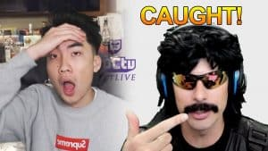 DrDisrespect Confesses to Cheating on His Wife! RiceGum & Jake Paul Are FRIENDS?