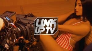 Erin Budina – Groupie [Behind The Scenes] @erinbudina   Link Up TV