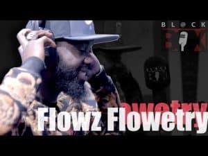 Flowz Flowetry | BL@CKBOX S13 Ep. 29