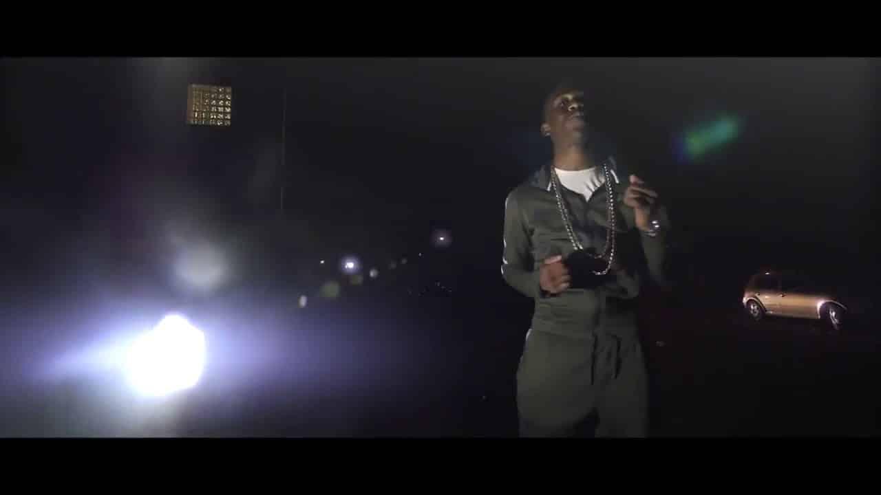 (Hainault) K.oH – OPP Block (Music Video)
