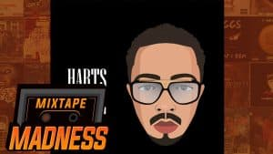 Harts Hozè – Talk The Tings | @MixtapeMadness