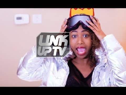 J Fresh x Lady Ice – Headtop [Music Video] @iamLadyIce | Link Up TV