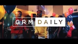 Jajii – Twenty Four [Music Video] | GRM Daily