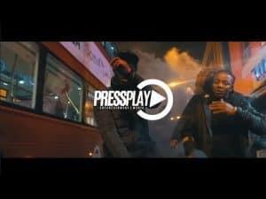 Jigga J X J Sav X Vi – On Who? (Music Video) #PR15 #NBR