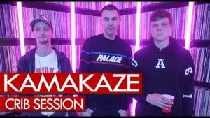 Kamakaze freestyle – Westwood Crib Session