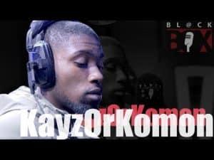 KayOrKomon | BL@CKBOX S13 Ep. 32