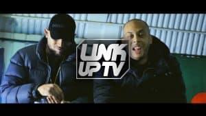 Meth x Redz – Purge [Music Video] | Link Up TV