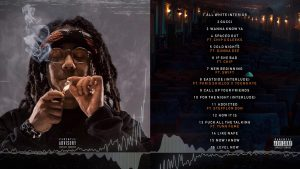 Nafe Smallz – Eastside ft Paris Shields & Young Kye (Official Audio)