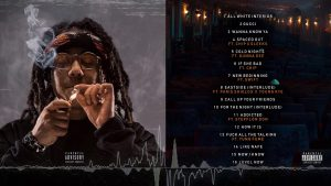 Nafe Smallz – Level Now (Official Audio)