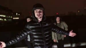 Ozone Media: Tricksta – I Don't Care (Feat. Denzle) [OFFICIAL VIDEO]