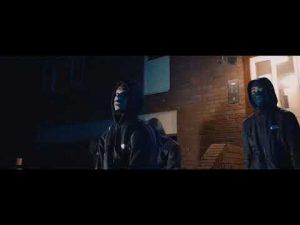 P110 – Remo – No Respect [Net Video]
