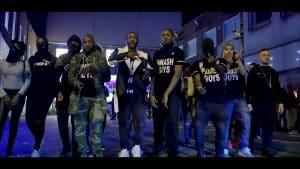 P110 – Zaidkasso – Dem Niggers Ain't Stars [Net Video]