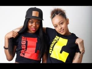 Paigey Cakey reveals that her and Lady Leshurr were in a relationship!   @MalikkkG