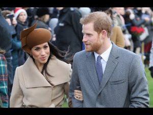 Prince Harry and Meghan Markle will be visting Reprezent Radio | @MalikkkG