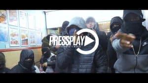 Ra$hy x E Man – Haffi Get Crash #Stokey16 (Music Video)