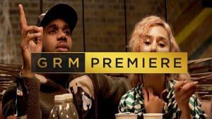 Raye ft. Ramz – Decline (Remix) [Music Video] | GRM Daily