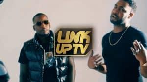 Rickashay ft C Biz – MJ96 [Music Video] | Link Up TV